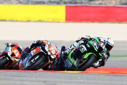 Jeremy Guarnoni, Pedercini Racing Kawasaki