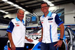 Garry Rogers and Garth Tander, Garry Rogers Motorsport