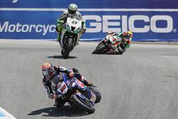 Michael van der Mark, Pata Yamaha, Roman Ramos, Team Go Eleven