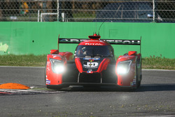 #23 Panis Barthez Competition, Ligier JSP217 - Gibson: Fabien Barthez, Timothe Buret, Nathanaël Bert