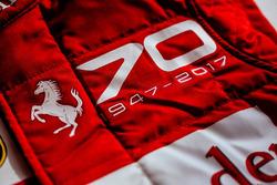 Лого Ferrari до 70-річчя