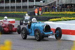 Varzi Trophy, Majzub, Bugatti T35B