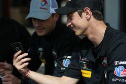 Дион фон Мёльтке, Paul Miller Racing