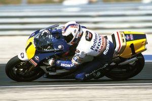 Wayne Gardner, Rothmans Honda/HRC