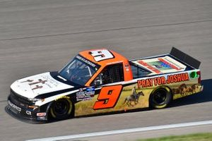 Codie Rohrbaugh, CR7 Motorsports, Grant County Mulch Chevrolet Silverado