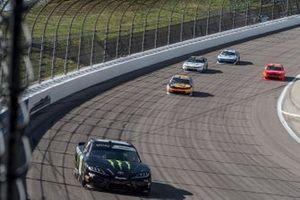 Riley Herbst, Joe Gibbs Racing, Monster Energy Toyota Supra