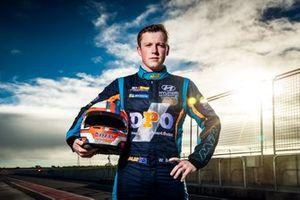 Will Brown, HMO Customer Racing