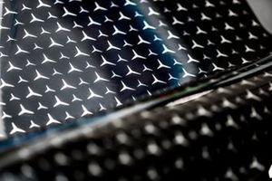 Mercedes Benz EQ, EQ Silver Arrow 01 detail