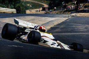 Jo Siffert, British Racing Motors P160