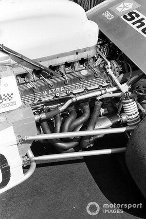 Motor Matra V12
