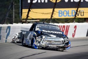 Raphael Lessard, Kyle Busch Motorsports, Toyota Tundra SiriusXM