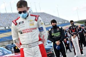 Jesse Little, JD Motorsports, Chevrolet Camaro KSDT CPA
