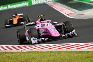 Giuliano Alesi, HWA Racelab and Jack Aitken, Campos Racing