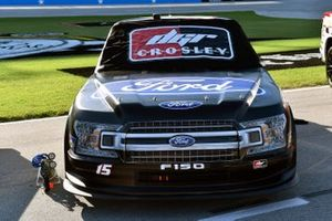 Tanner Gray, DGR-Crosley, Ford F-150 Ford Ford PerformanceFord Performance