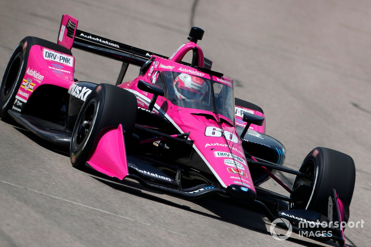 Meyer Shank Racing (Honda)