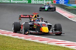 Деннис Хаугер, Hitech Grand Prix