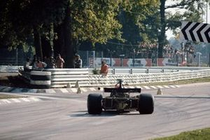 Niki Lauda, March 721G Ford