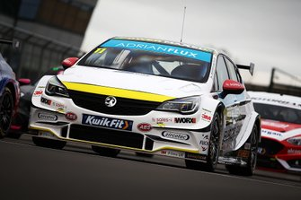 Jason Plato, Power Maxed Racing Vauxhall Astra