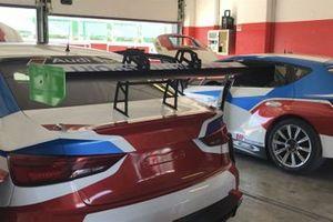 Audi RS 3 LMS, Cupra DSG, BF Motorsport