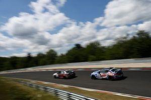 #151 Walkenhorst Motorsport BMW M2 CS Racing: Sami-Matti Trogen, Mario Von Bohlen Und Halbach