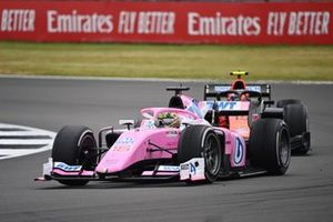 Artem Markelov, BWT HWA Racelab, Felipe Drugovich, MP Motorsport