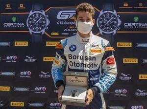 Cem Bölükbaşı, BMW M4 GT4, Borusan Otomotiv Motorsport