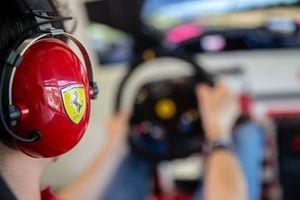 Enzo Bonito, Ferrari eSport