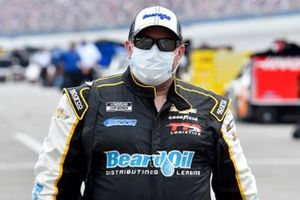 Brendan Gaughan, Beard Motorsports, Chevrolet Camaro Beard Motorsports/South Point