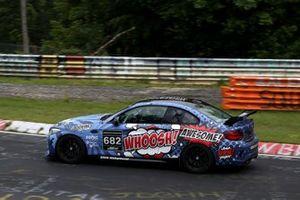 #682 Walkenhorst Motorsport BMW M2 Competition