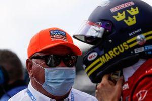 Marcus Ericsson, Chip Ganassi Racing Honda, Chip Ganassi