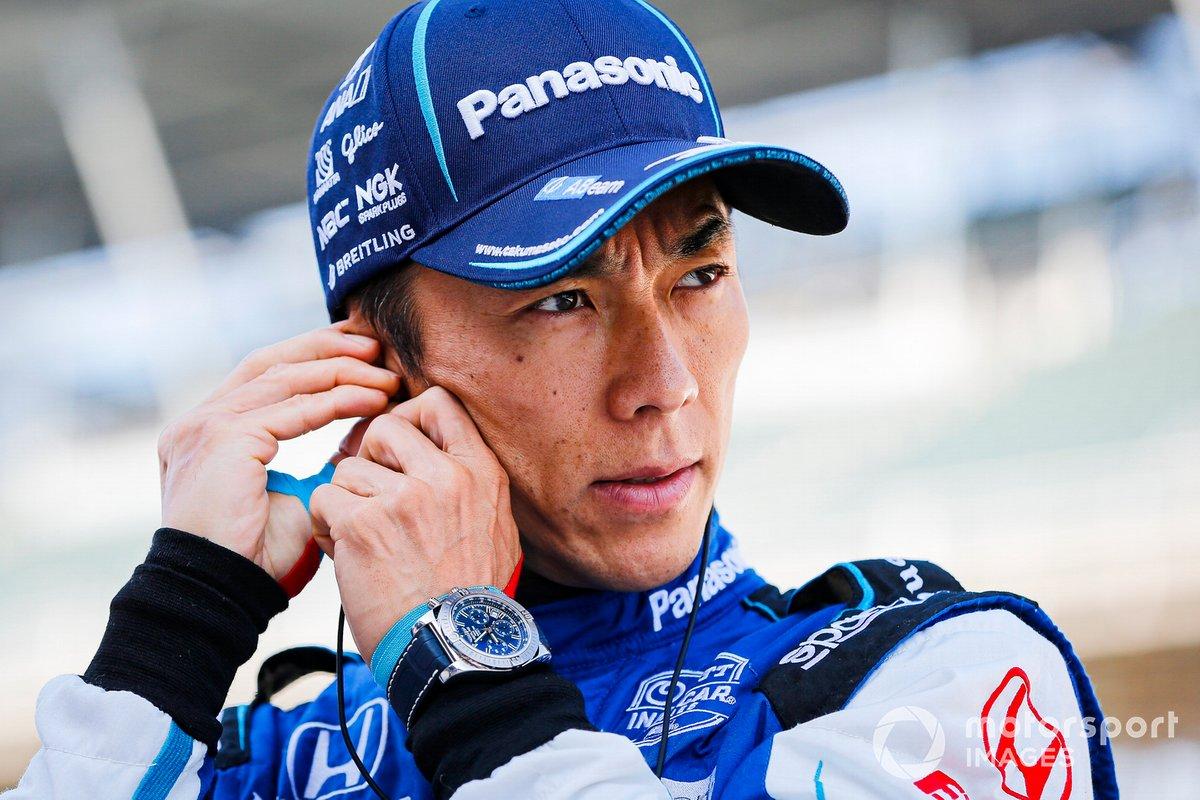 Bestätigt für 2021: Takuma Sato (Japan)