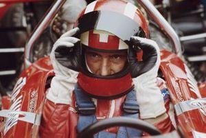 Jo Siffert, March 701 Ford