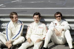 Piers Courage, Frank Williams Racing Cars, De Tomaso 505/38, Jacky Ickx, Ferrari 312B, Jackie Stewart, Tyrrell, March 701