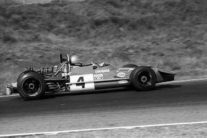 Piers Courage, Frank Williams Racing Cars, De Tomaso 505/38