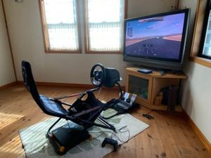 Simulador eSports
