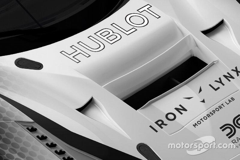 Giacomo Piccini, Rino Mastronardi, Iron Lynx, Ferrari 488 GT3