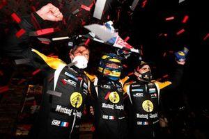 1. #5 Mustang Sampling / JDC-Miller MotorSports Cadillac DPi, DPi: Loic Duval, Sebastien Bourdais, Tristan Vautier