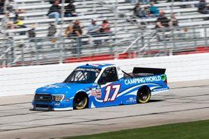 Bill Lester, Team DGR, Ford F-150