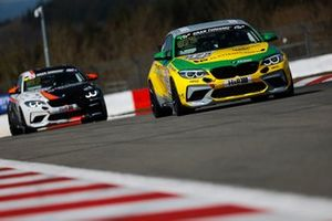 #875 BMW M2 CS Racing: Marc Ehret, Moritz Oberheim, Nico Otto