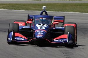 Alex Palou, Chip Ganassi Racing Honda