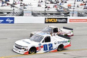 Kris Wright, Young's Motorsports, Chevrolet Silverado MasterTech