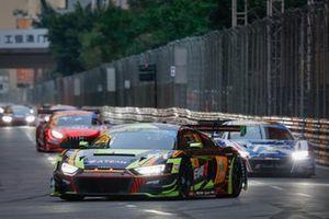 Weian Chen, Audi Sport Asia Team TSRT