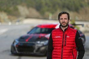 Andrea Milocco, Audi Sport, Audi RS 3 LMS TCR