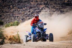 #150 Dragon Rally Team Yamaha: Nicolas Cavigliasso