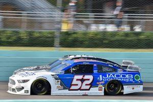 Josh Bilicki, Rick Ware Racing, Ford Mustang Jacob Companies, Quin Houff, StarCom Racing, Chevrolet Camaro 8 Ball Whiskey