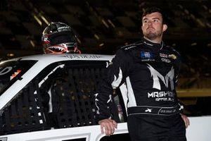 Gus Dean, Hill Motorsports, Chevrolet Silverado