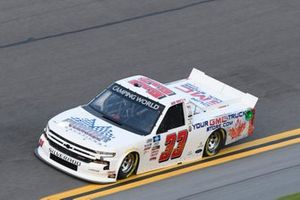 Jason White, Reaume Brothers Racing, Chevrolet Silverado powder ventures excavations