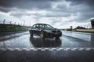 BMW M Award for MotoGP, BMW M5 CS