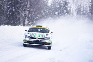 Esapekka Lappi, Janne Ferm, Movisport Volkswagen Polo GTi