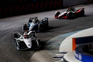 Norman Nato, Venturi Racing, Silver Arrow 02, Stoffel Vandoorne, Mercedes Benz EQ, EQ Silver Arrow 02, Lucas Di Grassi, Audi Sport ABT Schaeffler, Audi e-tron FE07